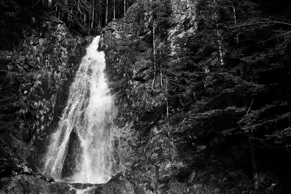 Cascade du Bockloch Kruth